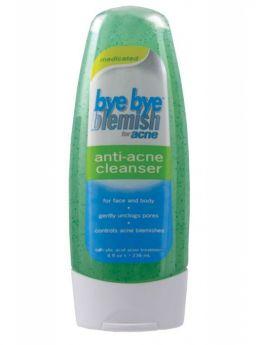 Anti-Acne Cleanser